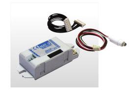 Self-diagnosis microprocessor module serie MAT3 DALI
