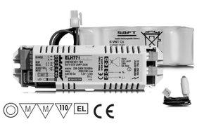 Emergency lighting modules LED Serie ELH