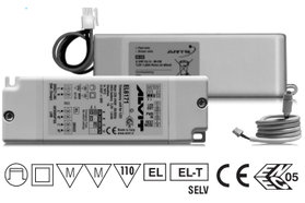Emergency lighting modules LED Serie EL 61