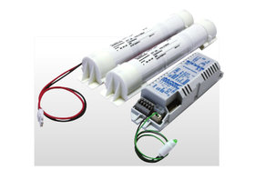 Emergency lighting kit Halogen Serie A, H
