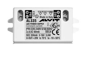 AL3 constant current 150/250/350/500/700mA