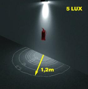 C.ARRISLUX2-LED / MULTIARRIS2-LED