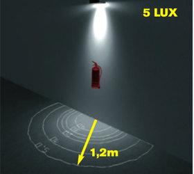 C.TRIPLELUX2-LED / MULTITRIPLE2-LED