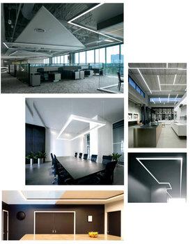 WEGA-MODULE2 LED MODULE Ceiling or Suspended