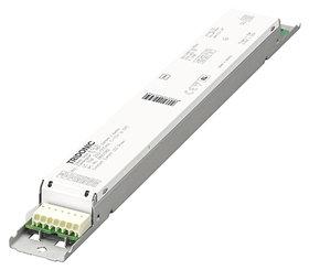 Driver LC 75W 250–550mA 1-10V lp EXC