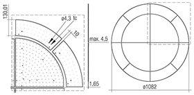 Module CLE Quadrant G3 ADV