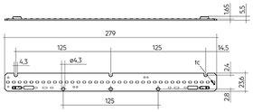 Module LLE 24mm 2000lm HV ADV5