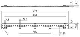 Module LLE G4 24mm 2000lm ADV