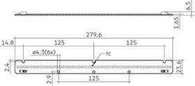 Module LLE G2 24mm 2000lm ADV IND