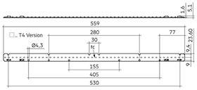 Module LLE G2 24mm 1250lm SNC