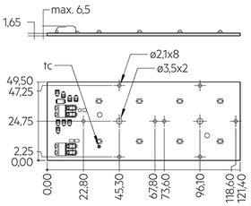 Module RLE PL1 EXC2 OTD