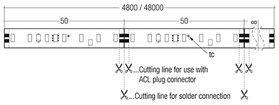 Module LLE FLEX G1 8mm EXC